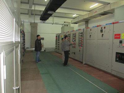 电气消防设施安全检测